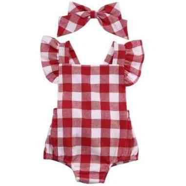 Newborn Clothes 119