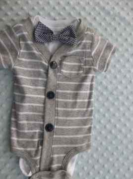 Newborn Clothes 150