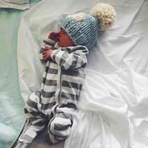 Newborn Clothes 24