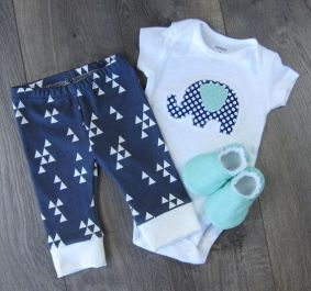 Newborn Clothes 32