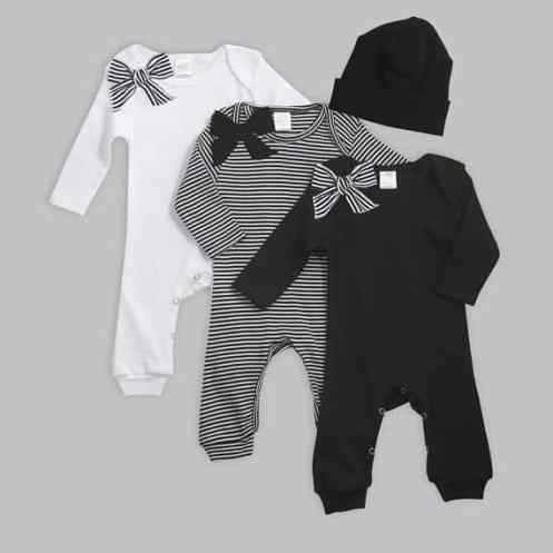 Newborn Clothes 34