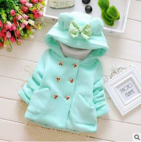 Newborn Clothes 41