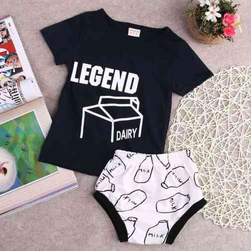 Newborn Clothes 53