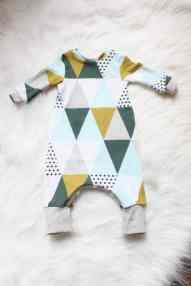 Newborn Clothes 76