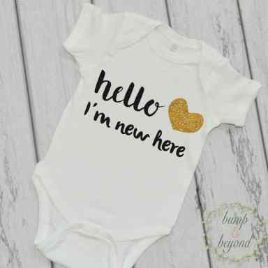 Newborn Clothes 86