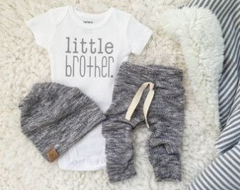 Newborn Clothes 91