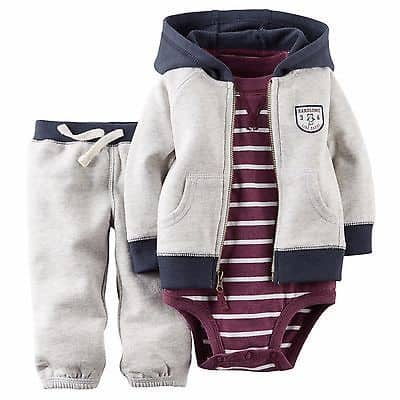 Newborn Clothes 92
