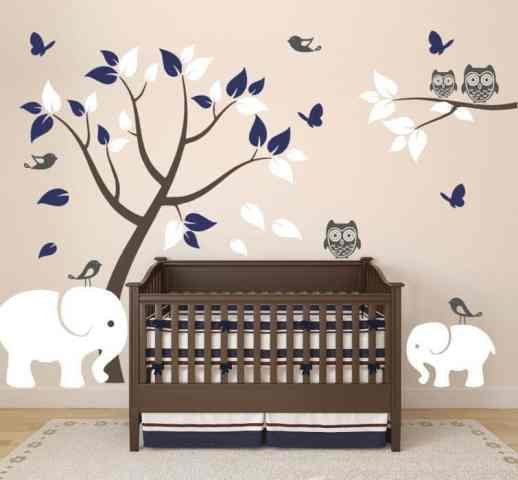 Nursery Ideas 115