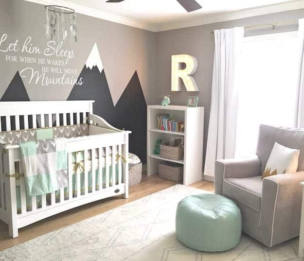 Nursery Ideas 136