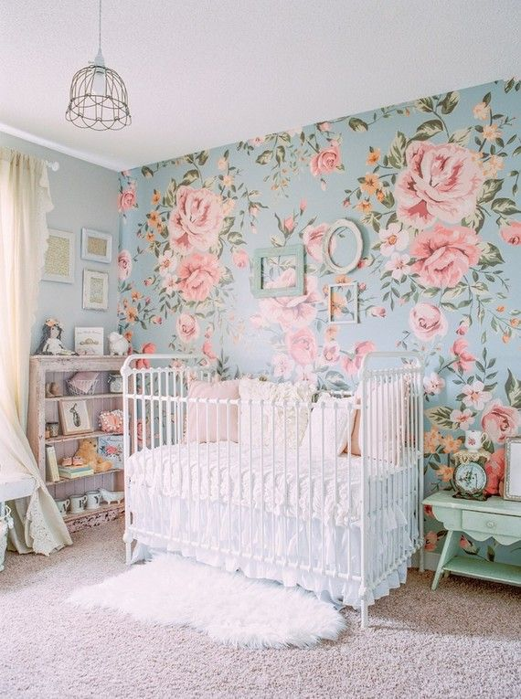 Nursery Ideas 137
