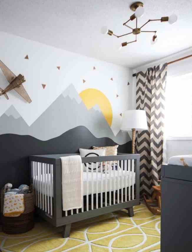 Nursery Ideas 138