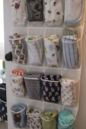 Nursery Ideas 37