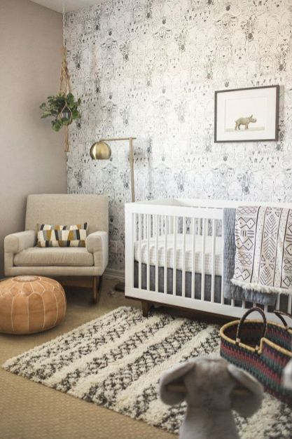 Nursery Ideas 6