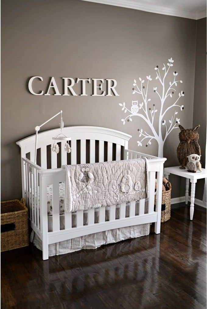 Nursery Ideas 62