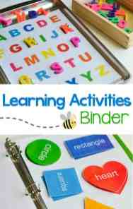 Toddler Activities 22