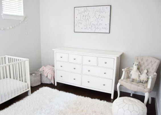 Nursery Paint Ideas 110