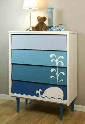 Nursery Paint Ideas 15