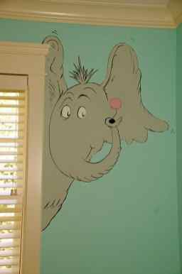 Nursery Paint Ideas 25