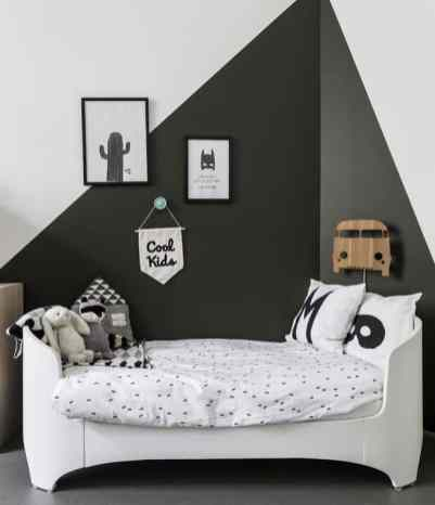 Nursery Paint Ideas 35