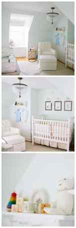 Nursery Paint Ideas 63