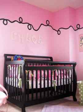 Nursery Paint Ideas 77