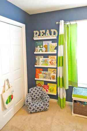Nursery Paint Ideas 8