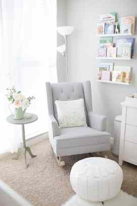 Nursery Paint Ideas 80
