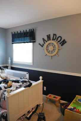 Nursery Paint Ideas 82