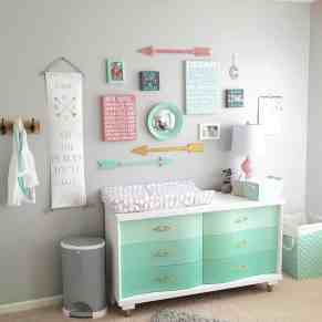 Nursery Paint Ideas 83