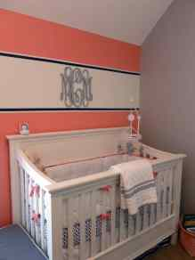 Nursery Paint Ideas 84