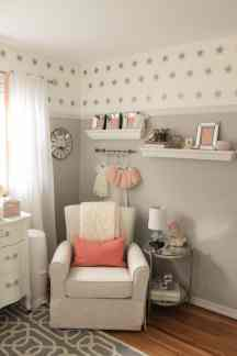 Nursery Paint Ideas 87