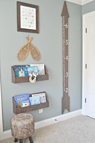 Nursery Paint Ideas 88