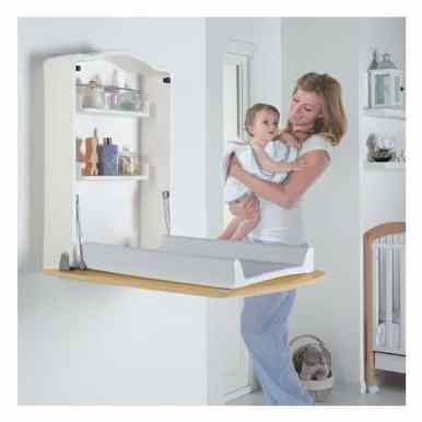Changing Table Ideas 14