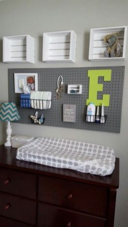 Changing Table Ideas 25