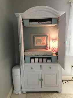 Changing Table Ideas 3