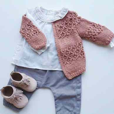 Cutest Baby Girl Clothes Outfits 13