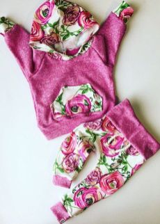Cutest Baby Girl Clothes Outfits 18