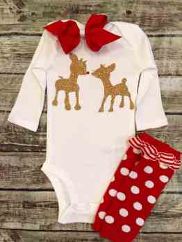 Cutest Baby Girl Clothes Outfits 5