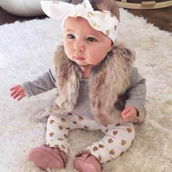 Cutest Baby Girl Clothes Outfits 6