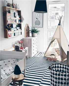 Gender Neutral Kid Rooms 1