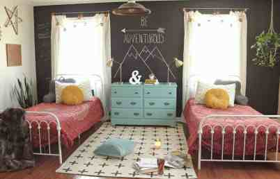 Gender Neutral Kid Rooms 20