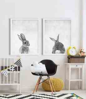 Gender Neutral Kid Rooms 4