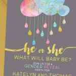 Gender Reveal Ideas 12