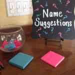 Gender Reveal Ideas 6