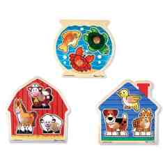 Melissa And Doug Toys 9