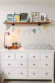 Nursery Decor 17