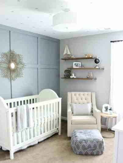 Gender Neutral Nursery 17