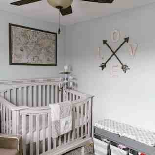 Gender Neutral Nursery 4