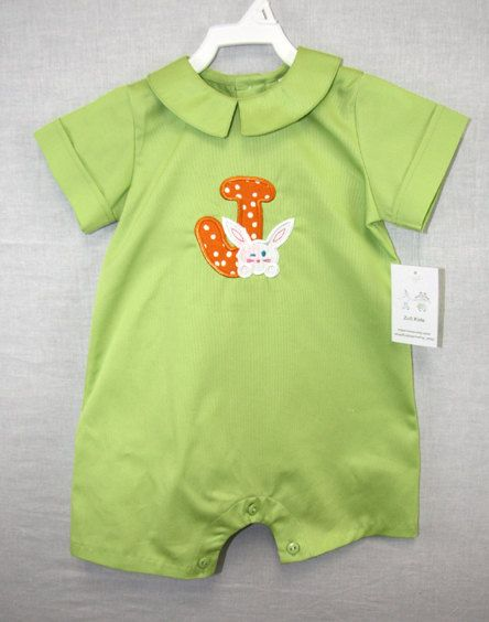 Newborn Easter Outfit 23