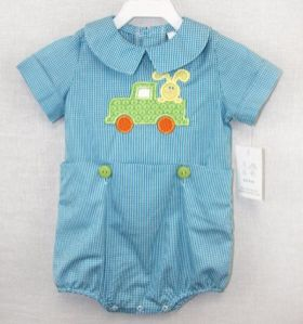 Newborn Easter Outfit 29